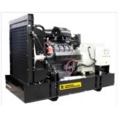 Дизель-генераторная установка открытого исполнения ЧКЗ