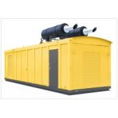 Блок-контейнерная энергоустановка ЧКЗ