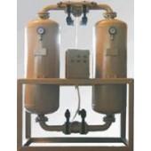 Осушители адсорбционные с холодным типом регенерации производства ЧКЗ