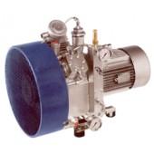 Компрессоры серии КП высокого и среднего давления производства ЧКЗ