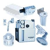 Оборудование для смазки и обдува производства SMC