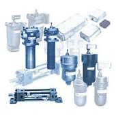 Гидравлическое оборудование производства SMC