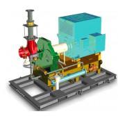 Турбокомпрессоры SAMSUNG серии SL