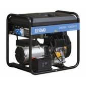Портативная генераторная установка SDMO